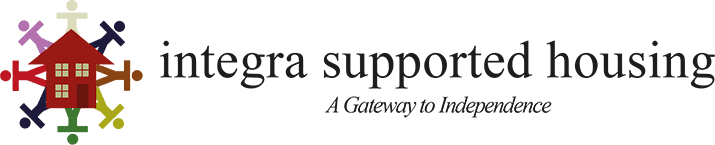 Integra Supported Housing - A Gateway to Independence Logo